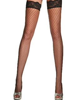 Women Ladies Fishnet Tights Net Pattern Burlesque Hoise Black Color Pantyhose Uk 2019 Latest Style Online Sale 50% Women's Clothing