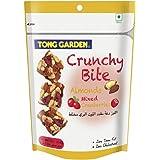 Tong Garden Crunchy Bite Almonds Mix Cranberries, 110g