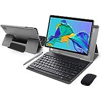 Tablet 10 Pulgadas 4GB de RAM 64GB de ROM Android 10 Certificado por Google GMS Tablet PC Baratas y Buenas Batería…