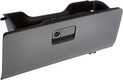 Honda Genuine 77500-SWA-A03ZA Glove Box Assembly Atlas Gray