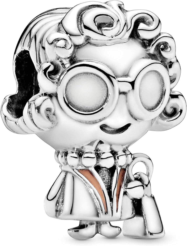 Pandora Jewelry Grandma Sterling Silver Charm