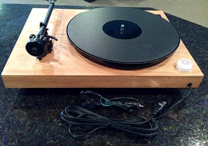 Amazon.com: Sota Moonbeam Series III Turntable con cubierta ...