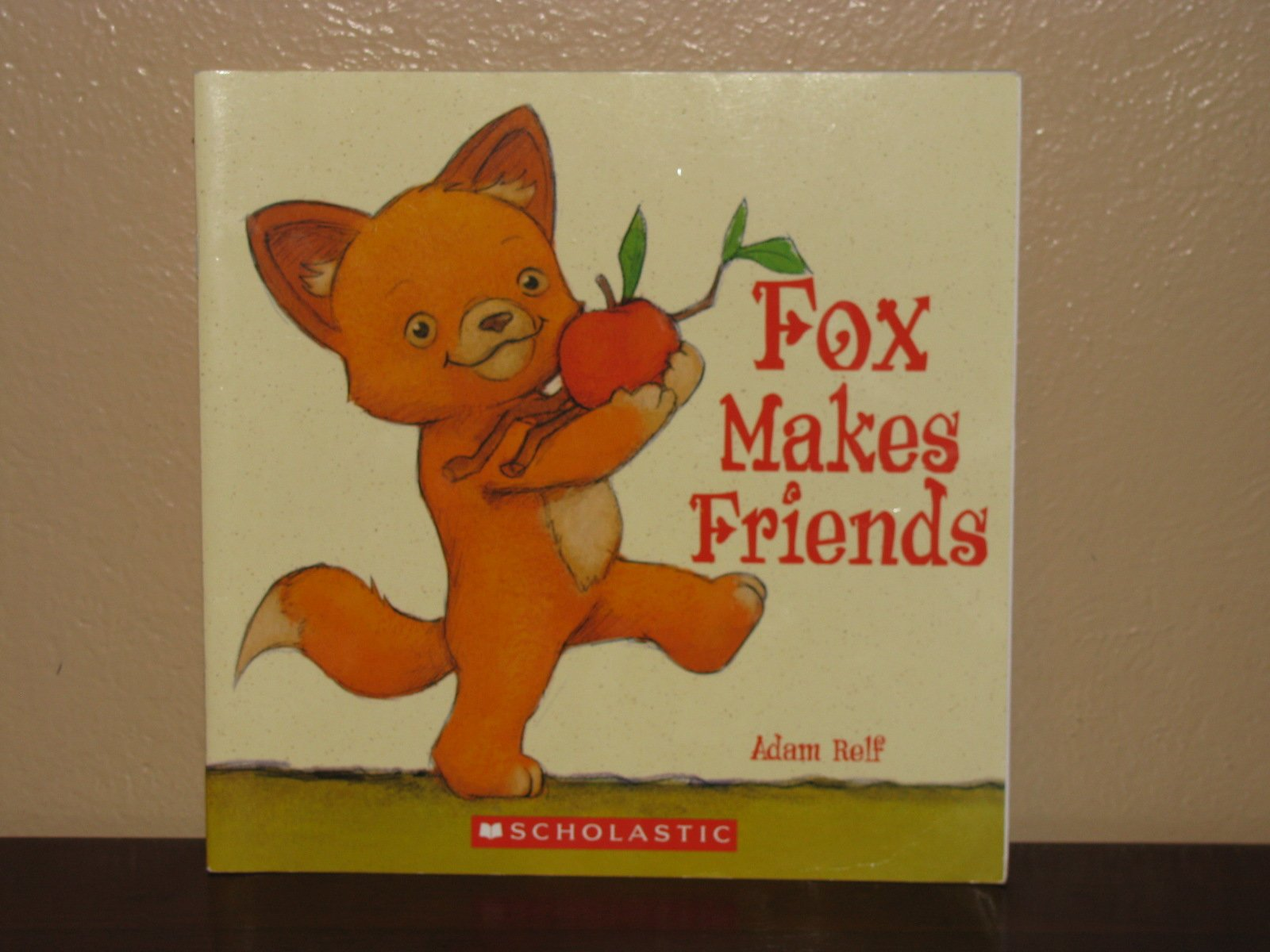 Download Fox Makes Friends ebook
