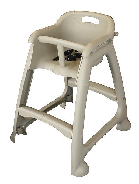Seggiolone per bambini, resistente ad alta sedia per ristorante o ...