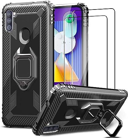 Imbzbk Case For Samsung Galaxy A11 Samsung Galaxy Elektronik