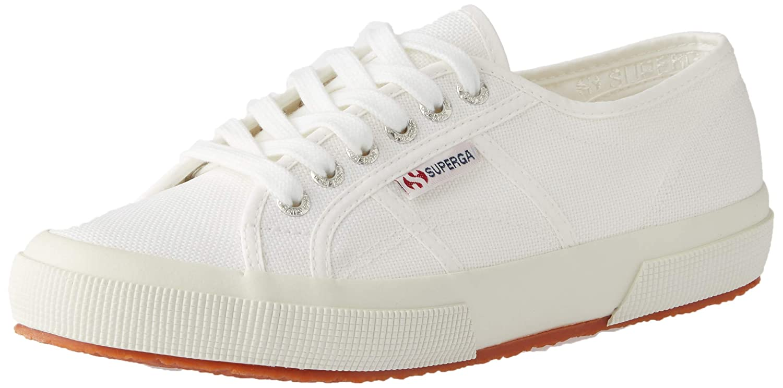 finest selection footwear san francisco Acquista 2 FUORI QUALSIASI CASO 2750 superga canvas sneakers E ...