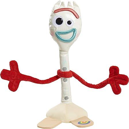 Toy Story Mu/ñeco Forky Parlanch/ín Mattel GTL52