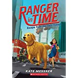Escape from the Twin Towers (Ranger in Time #11) (11)