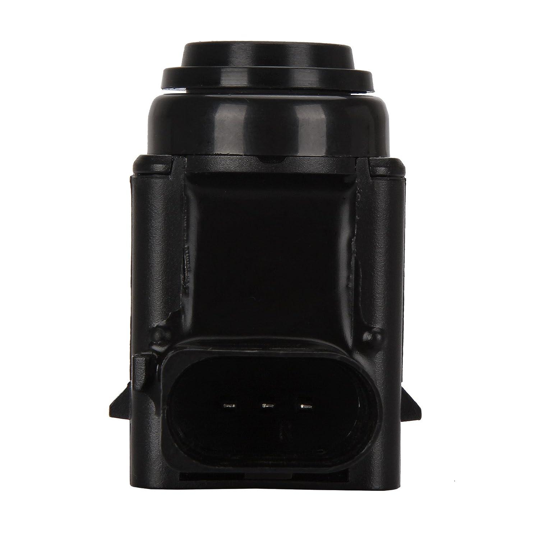madlife Garage 3D0998275/A PDC Sensor trasera Asistente de aparcamiento por ultrasonido Sensor de aparcamiento delantero