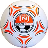 """Soccer Ball Size 5 -""""TNT Touch Soccer Ball for Training, Practicing & Match Play"""