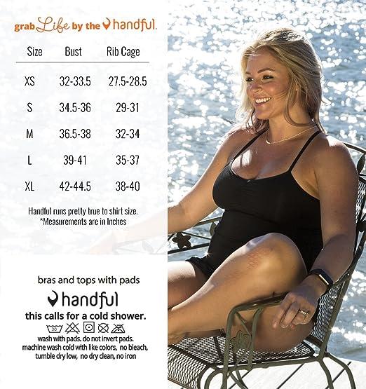 1700eb422036a Handful Women s Love Your Shelf Tank