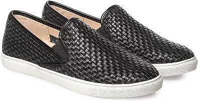 JSLIDES Slip On Shoes for Women