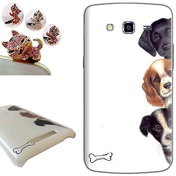 Samsung Galaxy Grand 2 funda ,LovelyC Samsung Galaxy Grand 2 ...