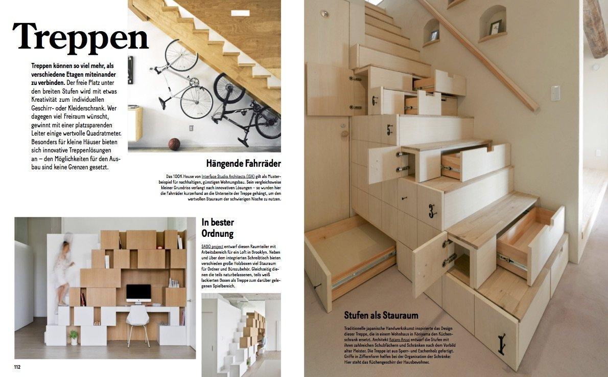 Raumwunder. Große Ideen für kleine Wohnungen: Amazon.de: Gestalten ...