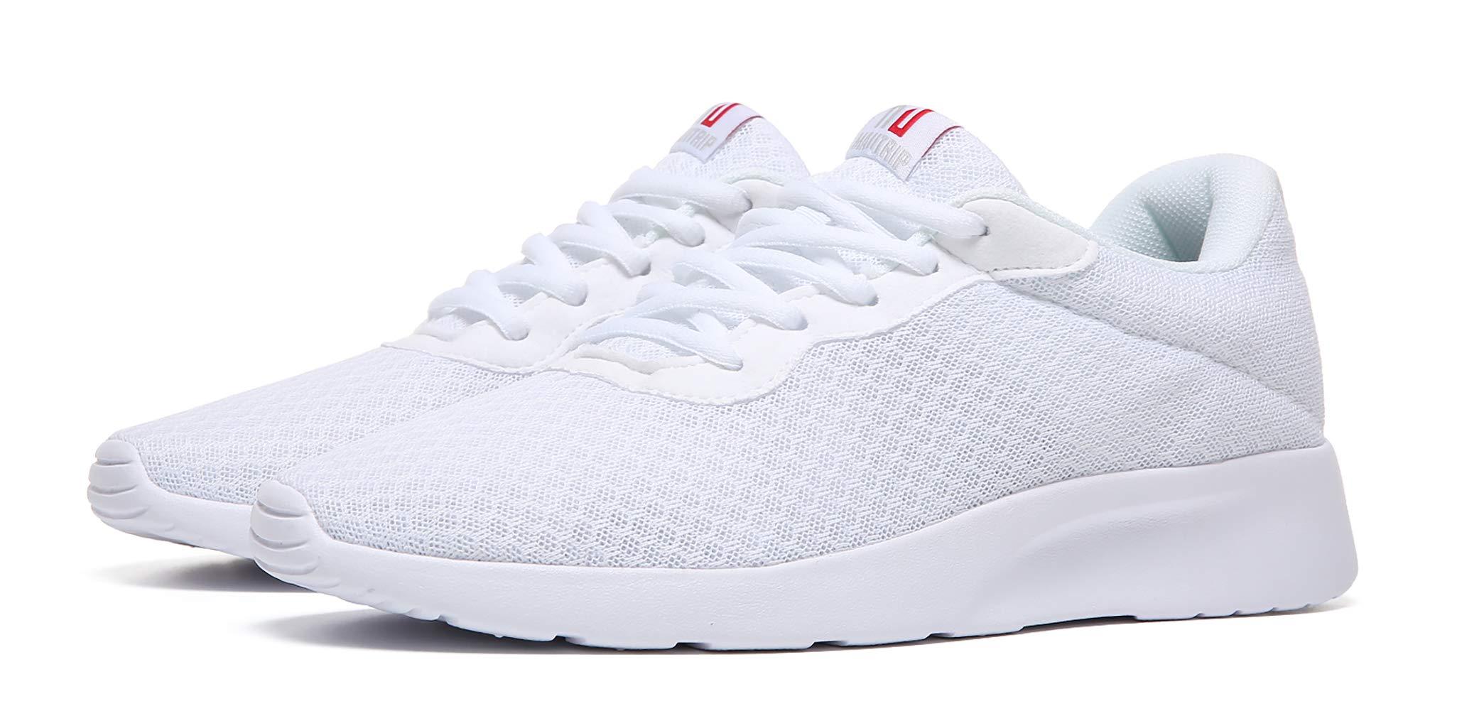 Size:US7-US14 MATRIP Men/'s Lightweight Breathable Sport Tennis Shoes