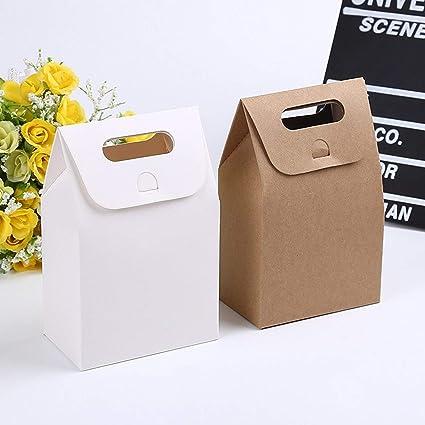 Amazon.com: CHITOP - Caja de caramelos para niños, fiesta de ...