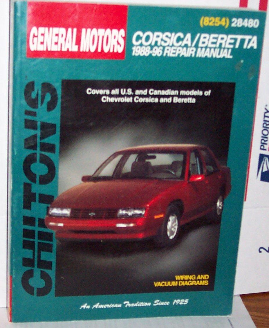Chiltons Repair Manual Toyota Corolla Mr 2 Tercel 1984 90 The 200 Isuzu Engine Vacuum Diagram Chilton Editors 9780801980619 Books
