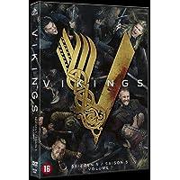 Vikings : Saison 5 Partie 1-avec Version Francaise