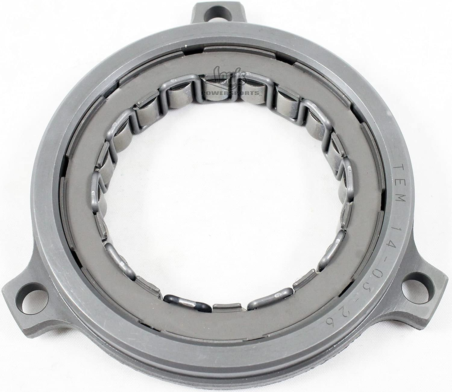 XP 4 1000 2014 STARTER CLUTCH BEARING SPRAG AND GASKET POLARIS RZR XP 1000