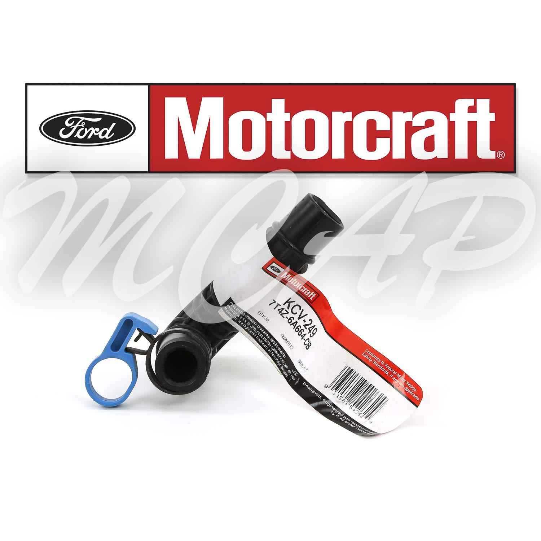 Amazon.com: Tune Up Kit 2007-2008 Ford Edge 3.5L V6 Ignition Coil DG520 SP411 5W30 EV257 KCV249: Automotive