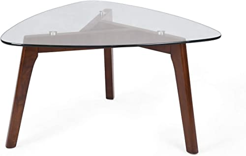 Editors' Choice: Christopher Knight Home Wasco Mid-Century Modern Coffee Table