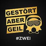 #ZWEI (Limited Vinyl Edition) [Vinyl LP]