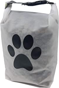 rezip Roll Top Reusable 14-Cup Pet Food Storage Bag