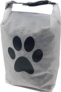 rezip Roll Top Reusable 14-Cup Pet Food Storage Bag