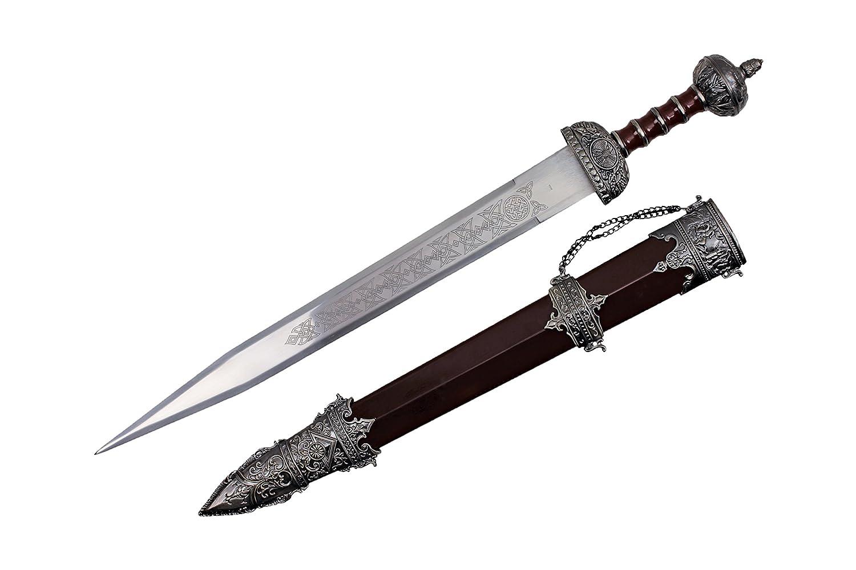 Wuu Jau L-708 Roman Gladiator Sword, 31' 31 Neptune Trading Inc.