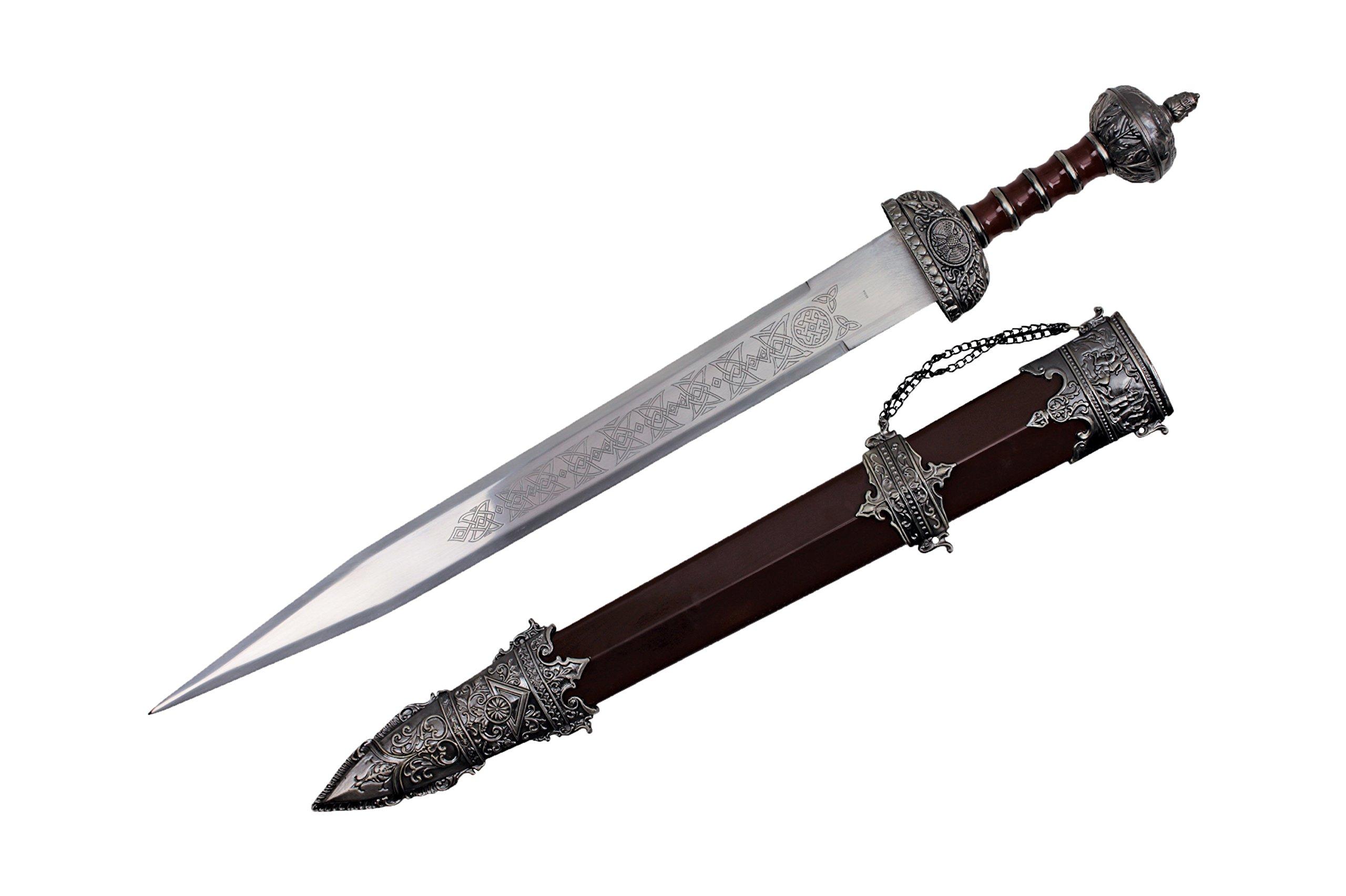 Wuu Jau L-708 Roman Gladiator Sword, 31''