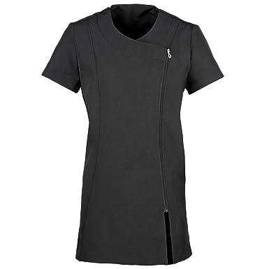 35374b06e7a Premier Workwear Camellia Beauty And Spa Tunic  Amazon.co.uk  Clothing