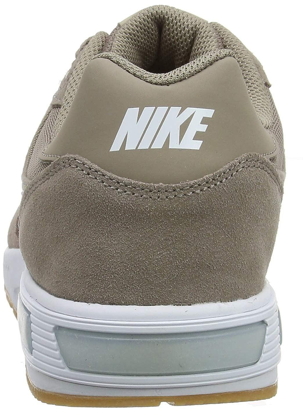 Nike Herren Nightgazer 644402 201 Sneaker, grün: