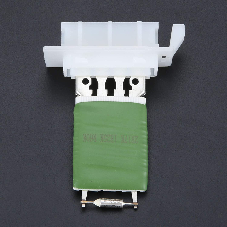 R/ésistance de ventilateur de chauffage pour moteur de ventilateur de radiateur de radiateur B-enz Classe A W169 Classe B W245 1698200397