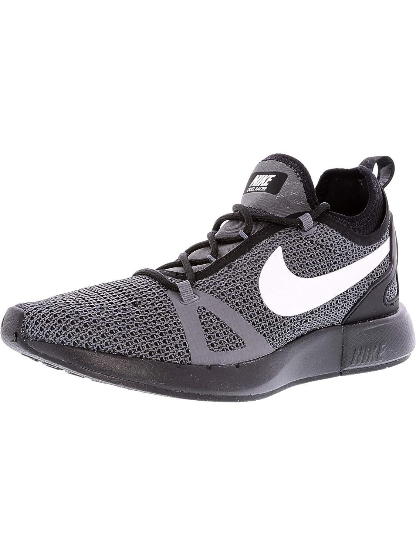 Noir blanc Dark gris 004 Nike , Baskets pour femme 38.5 EU