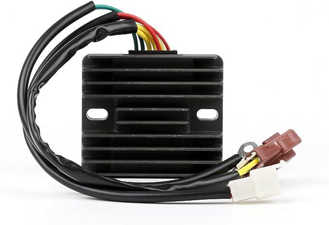 Artudatech Motorrad Spannungsregler Gleichrichter Für Super Duke Adventure 990 990 Supermoto Sm Duke 690 Auto