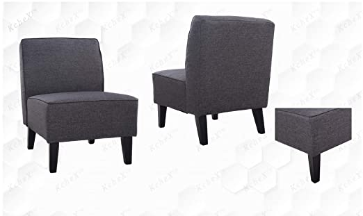 Amazon.com: KCHEX_Accent Chair: Kitchen & Dining