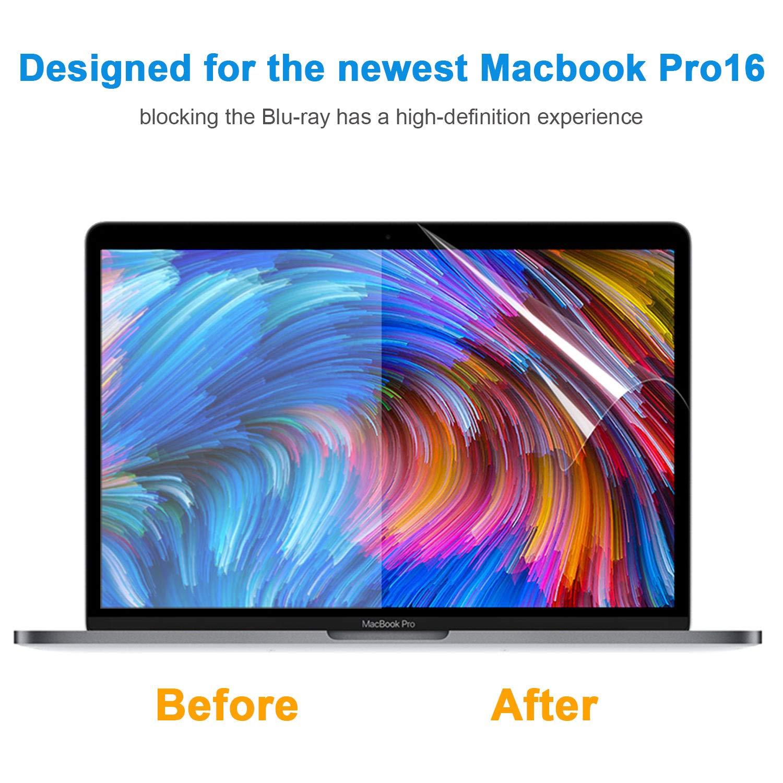 Laptop Accessories Electronics LILIONGTH Mac Pro16 Anti-Blue Light ...