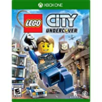 LEGO City Undercover - XBox One - Standard Edition