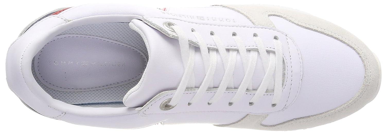 Tommy Hilfiger Star Retro Runner, Zapatillas para para para Mujer 156506