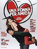 Una Donna per Amica (DVD)