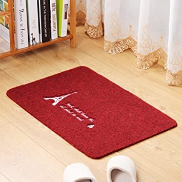Doormats/Lobby Entrance Mats/Rub Doormat/KitchenRestroom Water-absorption & Amazon.com: Doormats/Lobby Entrance Mats/Rub Doormat/Kitchen ...