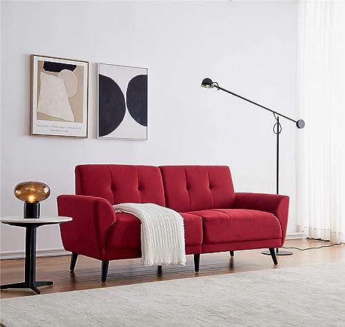 Ployester Fabric Sofa