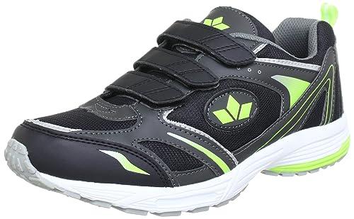 Chaussures Lico grises garçon gwNgwXaXFy