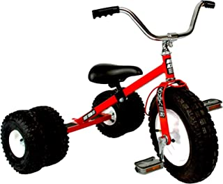 product image for Dually Kid's Tricycle (Red)