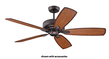 Emerson ceiling fans cf921orb avant eco energy star ceiling fan with emerson ceiling fans cf921orb avant eco energy star ceiling fan with remote blades sold separately aloadofball