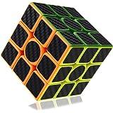 Hotweild Rubik's Cube, Zauberwürfel 3x3 Original Leichtgängig Rubik's Cube Geschwindigkeit Würfel Speed Cube Magic Cube für Kinder,aber Auch für Profi.