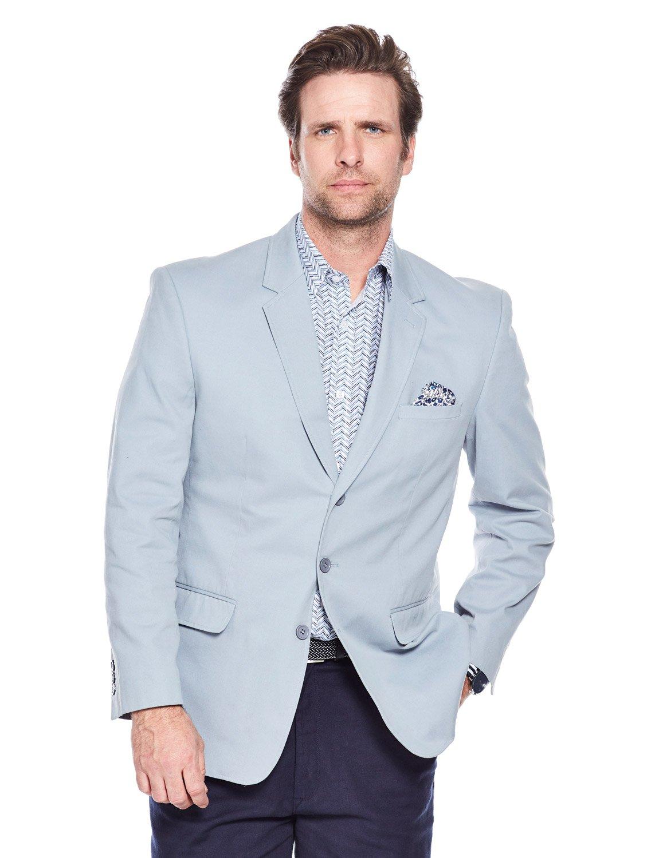 Pegasus Mens Tailored Cotton Jacket Mens Tailored Cotton Jacket ...