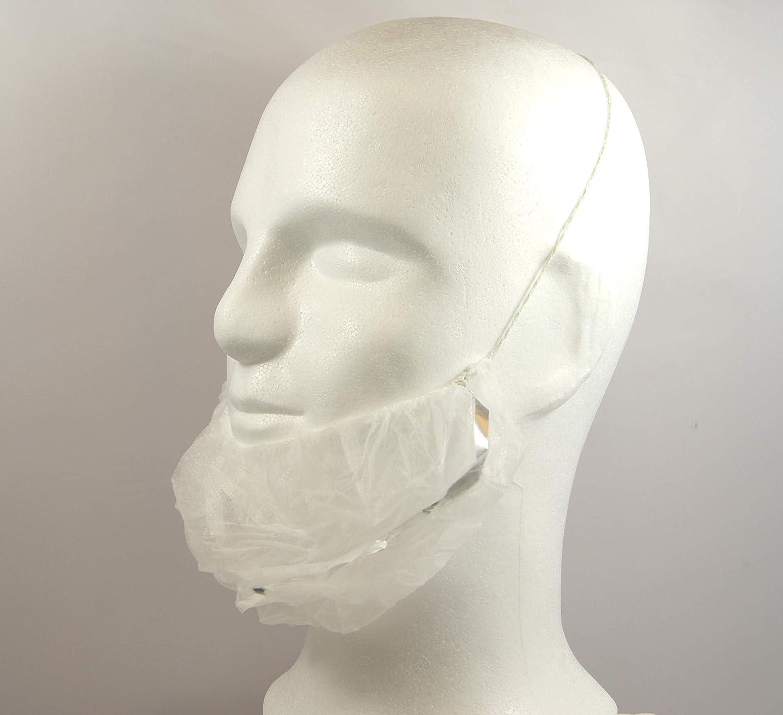 100piezas Bart Protección (detektierbar) de Micromesh [Nylon], tamaño estándar, de Caja dispensador Bart Legare