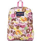 Jansport Superbreak Backpack, Multi Donuts