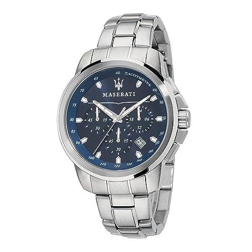 Reloj MASERATI Hombre R8873621002